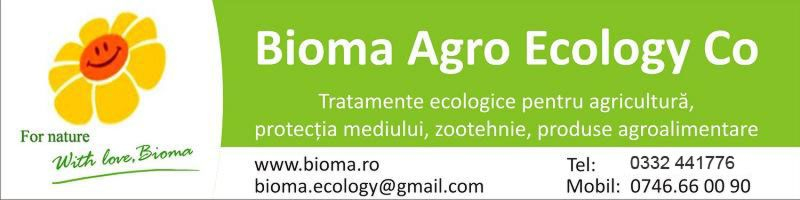 Bioma Agro Ecology Co